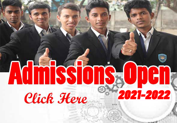 Click Here to Admission Form